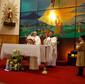 Catedral Castrense de LUGARES Y COMERCIOS en SANTO DOMINGO