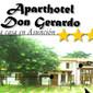 Don Gerardo Apart Hotel de HOTELES en MADAME LYNCH