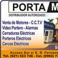 Porta Merco Sistemas De Seguridad de PORTONES AUTOMATICOS en SAN LORENZO