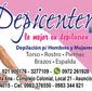 Depicenter de DEPILACIONES en VILLA MORRA