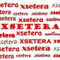Xsetera - Encarnación
