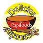 Delicias Japonesas Rapidfoods - Fdo. de la Mora de RESTAURANTES en LAGUNA GRANDE