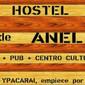 Hotel La Casa de Anel de LUGARES Y COMERCIOS en YPACARAÍ