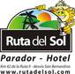 Parador Hotel Ruta del sol de HOTELES en YPACARAÍ