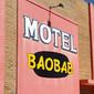 Motel Baobab de MOTELES en VILLARRICA