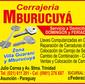 Mburucuyá Cerrajería de CERRAJERIAS en ZEBALLOS CUÉ