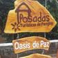 Posada Oasis de Paz de HOTELES en PIRIBEBUY