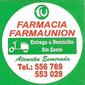 Farmaunion - Lambaré de FARMACIAS en CENTRO