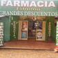 Elifarma de FARMACIAS en FÉLIX PÉREZ CARDOZO
