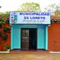 Municipalidad de Loreto de LUGARES Y COMERCIOS en LORETO