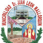 Municipalidad de Dr. Juan León Mallorquín de LUGARES Y COMERCIOS en DOCTOR JUAN LEÓN MALLORQUÍN