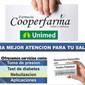Farmacia Cooperfarma de FARMACIAS en NARANJAL