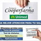 Farmacia Cooperfarma de EMPRESAS en NARANJAL