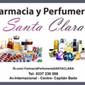 Farmacia y Perfumería Santa Clara de FARMACIAS en CAPITÁN BADO