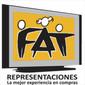 FAT Representaciones S.A. de LUGARES Y COMERCIOS en PIRAYU