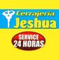 Cerrajería Jeshua