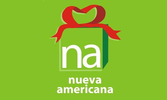 Nueva Americana - Luque