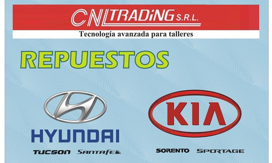 CNL Trading S.R.L.