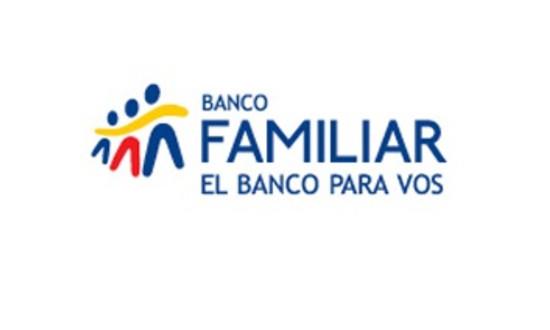 Banco Familiar - Terminal
