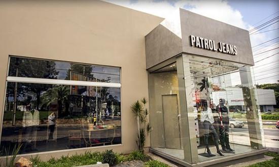Patrol Jeans - Paseo La Galería