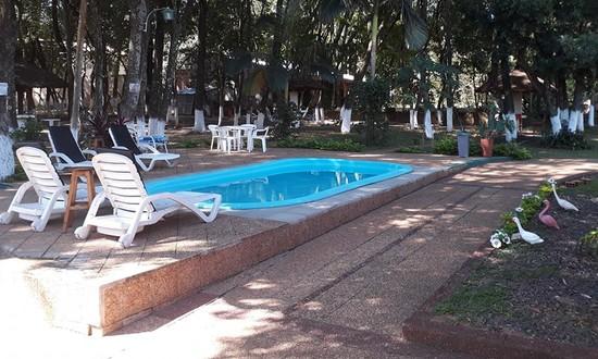 Hotel Spa Nilza Rinaldi - Suc. 2 - San Bernardino