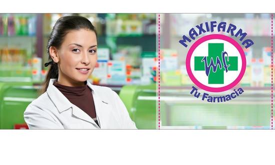Maxi Farma - Caaguazú