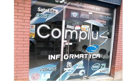 Complus Informatica