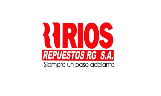 Ríos Repuestos RG S.A. - Encarnación