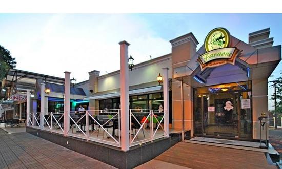 Faraone Restaurant y Grill