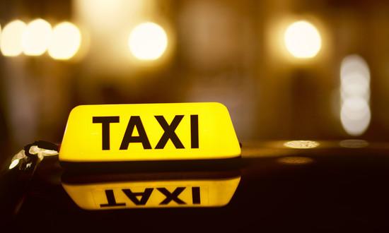 Taxi de Fernando de la Mora - Parada Nº 21