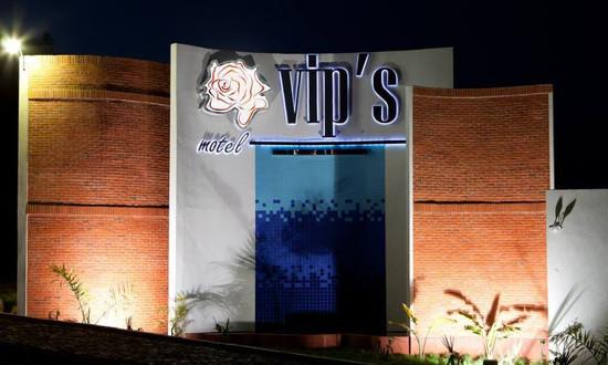 Vip's Motel