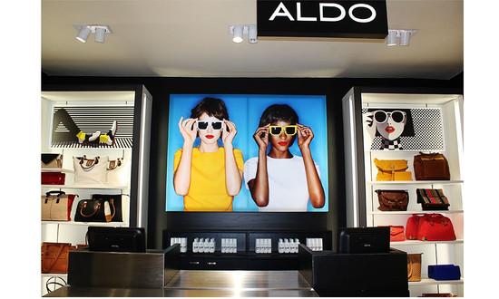 Aldo Shoes Accessories - Paseo La Galeria
