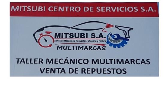 Taller Mitsubi Multimarcas S.A. - Asunción