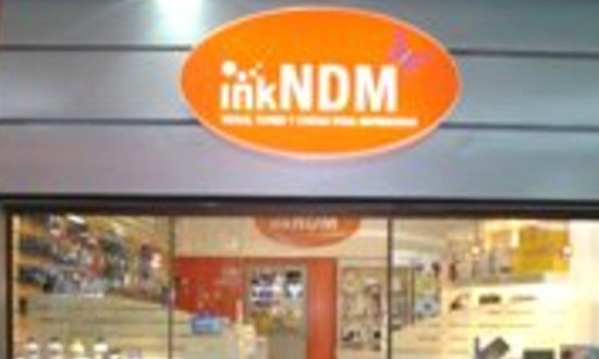 INK NDM - Pinedo Shopping