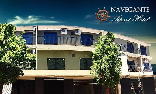 Navegante Apart Hotel