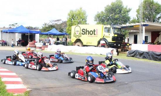 Karting Club Paraguayo