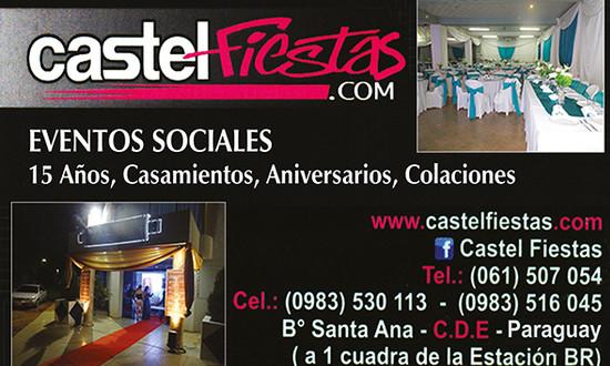 Castel Fiestas