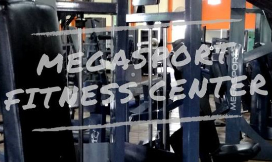 Megasport Fitness Center