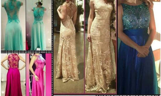Alquiler de vestidos de novia en asuncion