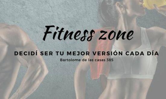 Fitness Zone Gym