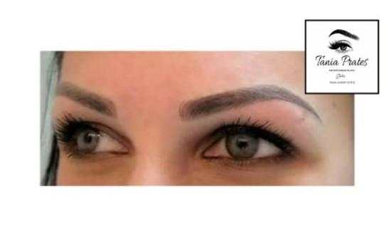 Tania Prates Maquillaje Definitivo