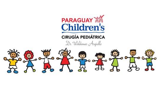 Paraguay Children's Cirugía Pediátrica - Dr. Waldemar Arguello