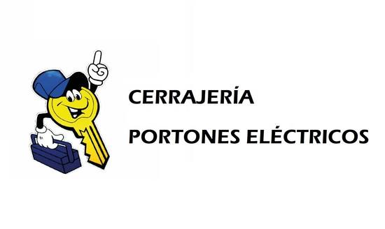 """Cerrajería y Portones Eléctricos """"Arevalos"""" en San Lorenzo"""