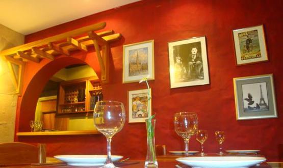 Charlot Restaurant Parrillada