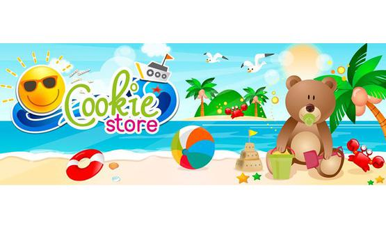 Cookie Store