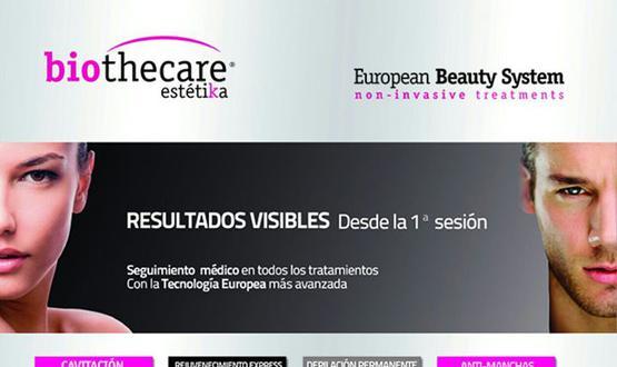 Biothecare Asunción