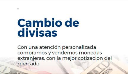MaxiCambios - Servicios