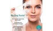 Peeling Facial en Consultorio Nutri-Estético