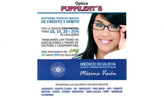 Médico Oculista - Clínica y Microcirugía Ocular