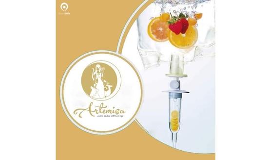Sueroterapia Antioxidante
